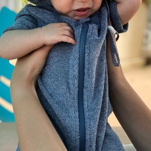*Old Navy* Baby Swim Cover Up